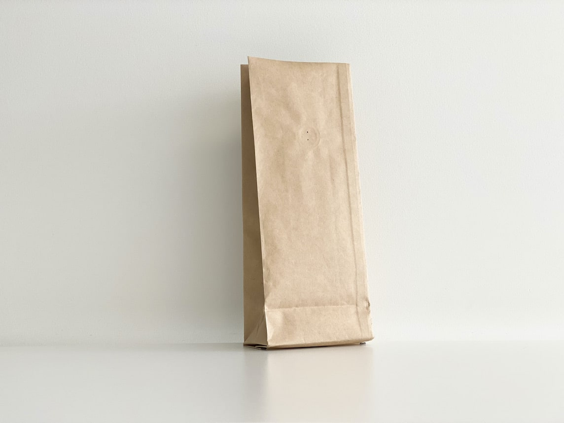 Stock Side Gusset Bags